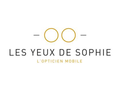 Image projet LES YEUX DE SOPHIE