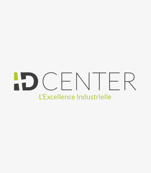 ID CENTER, CLUSES, LOGO