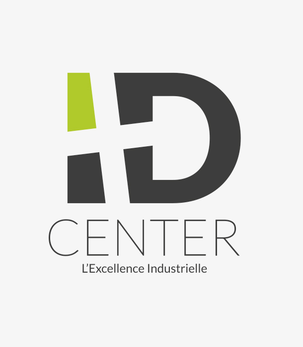 ID CENTER, CLUSES, LOGO INSTITUTIONNEL