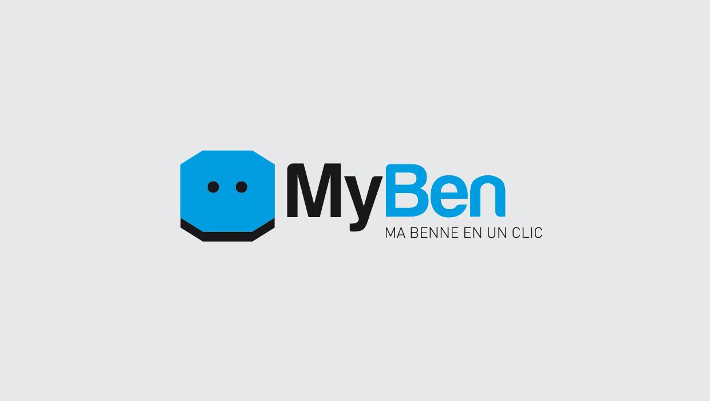 MY BEN, IDENTITÉ GRAPHIQUE