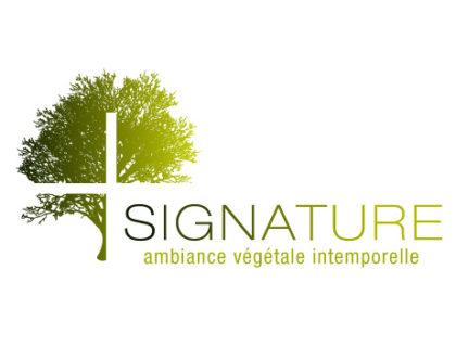 Image projet Signature Végétale