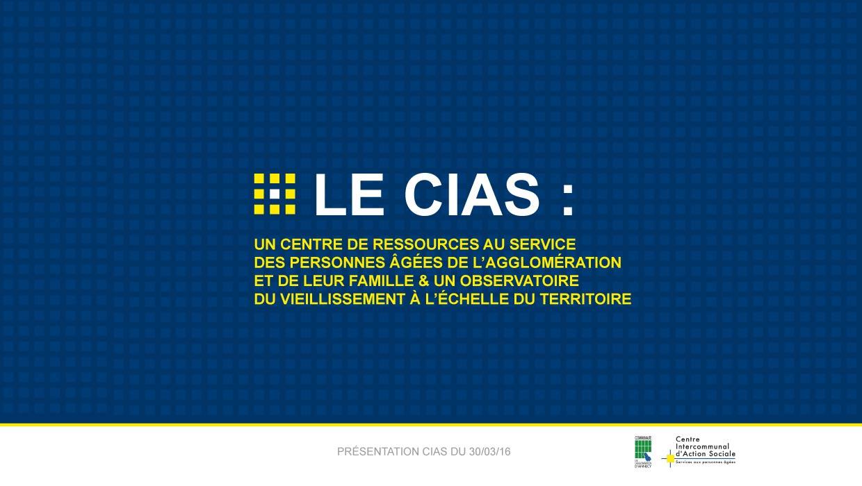 cias, centre intercommunal d'action sociales, création de contenu