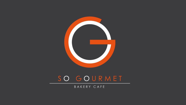 so gourmet, restauration, tampas, création logo