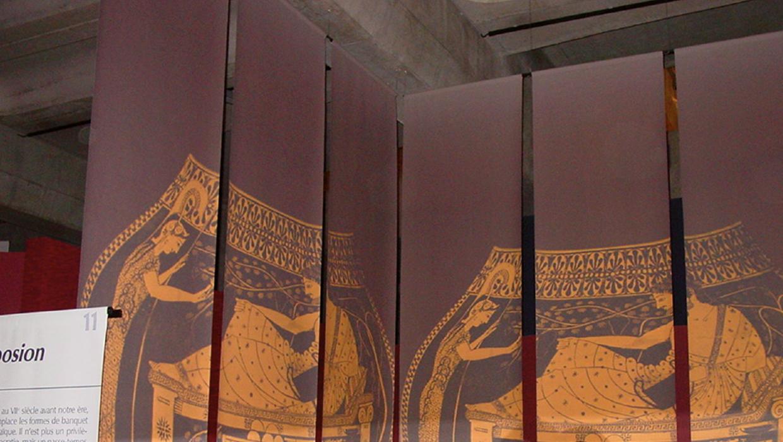 MUSÉE GALLO ROMAIN VIENNE
