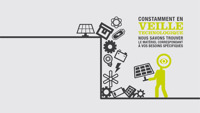 NED, nouvelle énergie Distribution, motion design et animation