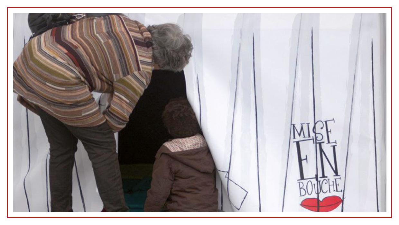 MUSÉE DES CONFLUENCES, EXPOSITION