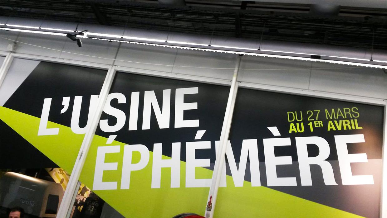CITÉ DES SCIENCES ET DE L'INDUSTRIE, Rémi Marquetti