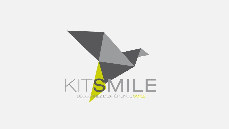 KIT SMILE, SALON DES MÉTIERS INDUSTRIEL, PACKAGING